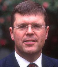 Paul Burstow