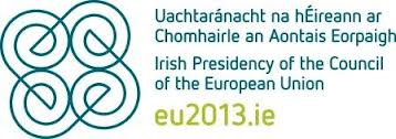 EU Irish presidency