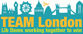 Team LOndon logo