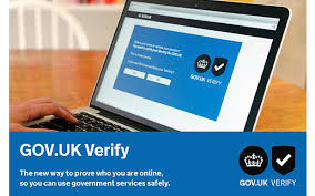government identity verification